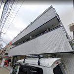坂田ハイツ 203号室